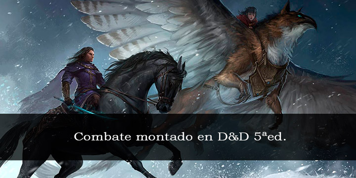 combate-montado-en-dungeons-and-dragons